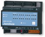UMG 20CM - analizator jakości energii elektrycznej, 20 wejść do pomiaru prądu/mocy/energii