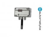 - AP Automatyka - MiMod-H - przetwornik wilgotności i temperatury do sond HygroClip2