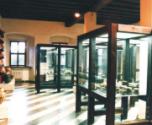 - AP Automatyka - pomiar wilgotności i temperatury w muzeach