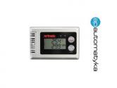 - AP Automatyka - Rejestrator wilgotności i temperatury z akredytacją (HL-1D-PCA)