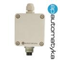 - AP Automatyka - Przetwornik wilgotności i temperatury SiMod-H-A1