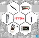 - AP AUTOMATYKA - urządzenia dla branży HVAC firmy ROTRONIC