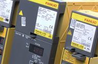 Naprawa urządzeń Fanuc, serwis Fanuc