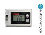 - AP AUTOMATYKA - Rejestrator wilgotności i temperatury HL-1D Rotronic