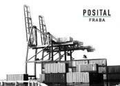 - POSITAL - rozwiązania w podnośnikach, suwnicach i dźwigach portowych