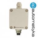 - AP AUTOMATYKA - Przetwornik wilgotności i temperatury SiMod-H-P6
