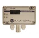 - AP AUTOMATYKA - Przetwornik wilgotności i temperatury MiMod-S