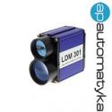 - AP AUTOMATYKA - Laserowy czujnik odległości LDM302A firmy Astech