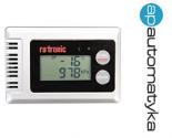 - AP AUTOMATYKA - Rejestrator wilgotności, temperatury i ciśnienia BL-1D Rotronic
