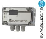 - AP AUTOMATYKA - Przetwornik sygnałów analogowych MiMod-A firmy AP Automatyka