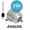- Z MAGAZYNU - Enkoder absolutny skalowalny UCD-AC005-XXXX-L100-PRM firmy Posital Fraba