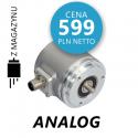 - Z MAGAZYNU - Enkoder absolutny skalowalny UCD-AC005-XXXX-Y060-PRM firmy Posital Fraba