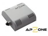 - AP AUTOMATYKA - Programowalny przetwornik wilgotności i temperatury Si-H00S0... APONE
