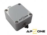 - AP AUTOMATYKA - Programowalny przetwornik wilgotności i temperatury Si-S00W0... APONE
