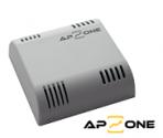 - AP AUTOMATYKA - Programowalny przetwornik wilgotności i temperatury Si-S00R0... APONE
