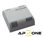 - AP AUTOMATYKA - Przetwornik wilgotności, temperatury i stężenia CO2 Si-QSAR0... APONE