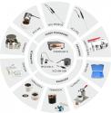 ROTRONIC - system do pomiaru aktywności wody