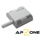- AP AUTOMATYKA - Przetwornik wilgotności, temperatury i stężenia CO2 Si-QSAR1... APONE