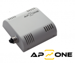 - AP AUTOMATYKA - Przetwornik wilgotności, temperatury, stężenia CO2 i ciśnienia Si-QNAS0
