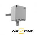 - AP AUTOMATYKA - Przetwornik wilgotności i temperatury Si-H00K1... APONE