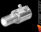 Sygnalizator przepływu materiałów sypkich FS 510M