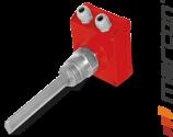 Wibracyjny sygnalizator poziomu materiałów sypkich Model 172