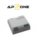 Programowalne przetworniki stężenia CO2 w ofercie AP Automatyka