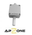 - AP AUTOMATYKA - Przetwornik wilgotności i temperatury Si-S00W0A0 APONE