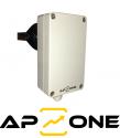 - AP AUTOMATYKA - Przetwornik stężenia dwutlenku węgla CO2 Si-CA0J2... APONE