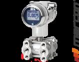 Kwasoodporny przetwornik różnicy ciśnień DP-4000