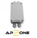 - AP AUTOMATYKA - MControl C - zadajnik pozycji siłowników elektrycznych z RS-485