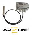 - AP AUTOMATYKA - Przetwornik wilgotności i temperatury Mi-H00CX...