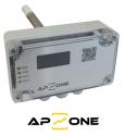 - AP AUTOMATYKA - Programowalny przetwornik wilgotności i temperatury Mi-S00L1...