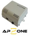 - AP AUTOMATYKA - Przetwornik wilgotności i temperatury z Ethernet (Modbus TCP) - Si-S00R1