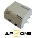 - AP AUTOMATYKA - Barometr z Ethernet (Modbus TCP) - Si-B00R0E0