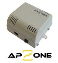 - AP Automatyka - Przetwornik stężenia dwutlenku węgla CO2 z Ethernet - Si-CA0R0E0