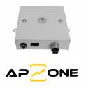 - AP AUTOMATYKA - Przetwornik z Modbus TCP Li-H00C0E0