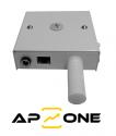 - APONE - Termohigrometr z Modbus TCP - Li-S00W0E0