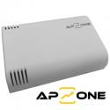 - APONE - Nowy przetwornik pyłków zawieszonych PM (PM1, PM2.5, PM4, PM10)