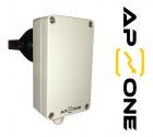 - APONE - Programowalny przetworniki CO2 ze zintegrowanym sensorem NDIR