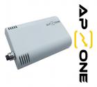 - APONE - Programowalny przetwornik stężenia pyłów zawieszonych, temperatury i wilgotności