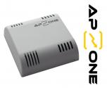 - APONE - Przetwornik stężenia CO2 oraz temperatury i wilgotności względnej - Si-QCAR0..