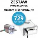- AP Automatyka - Zestaw enkoder inkrementalny POSITAL FRABA + programator UBIFAST